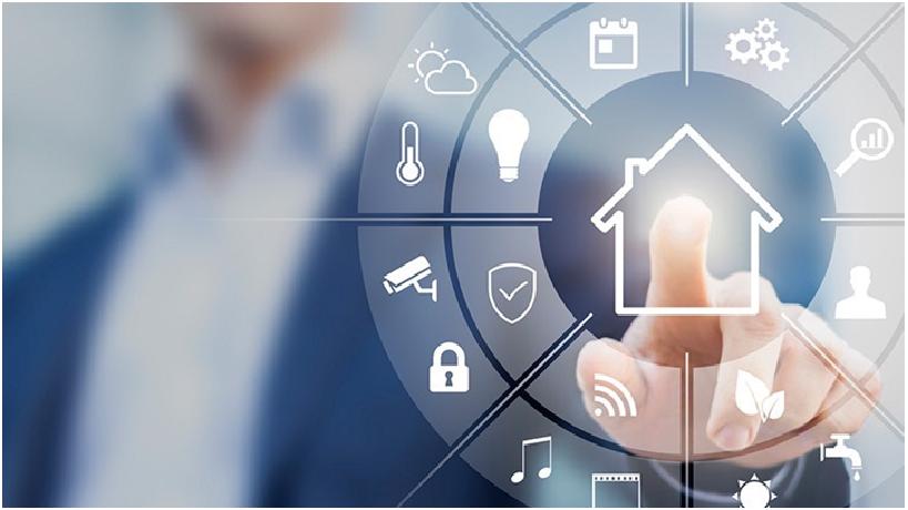 Protect Smart Home