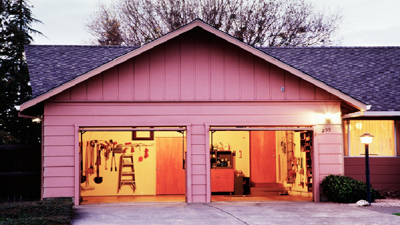 10 Tips For Securing Your Garage From Thieves Amp Door
