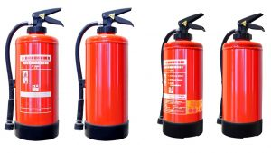 Best Fire Extinguisher