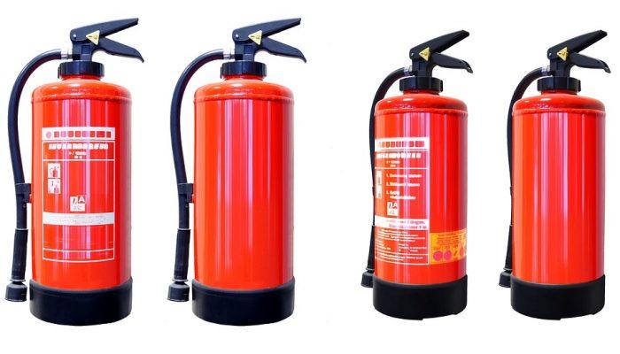 Best Fire Extinguisher