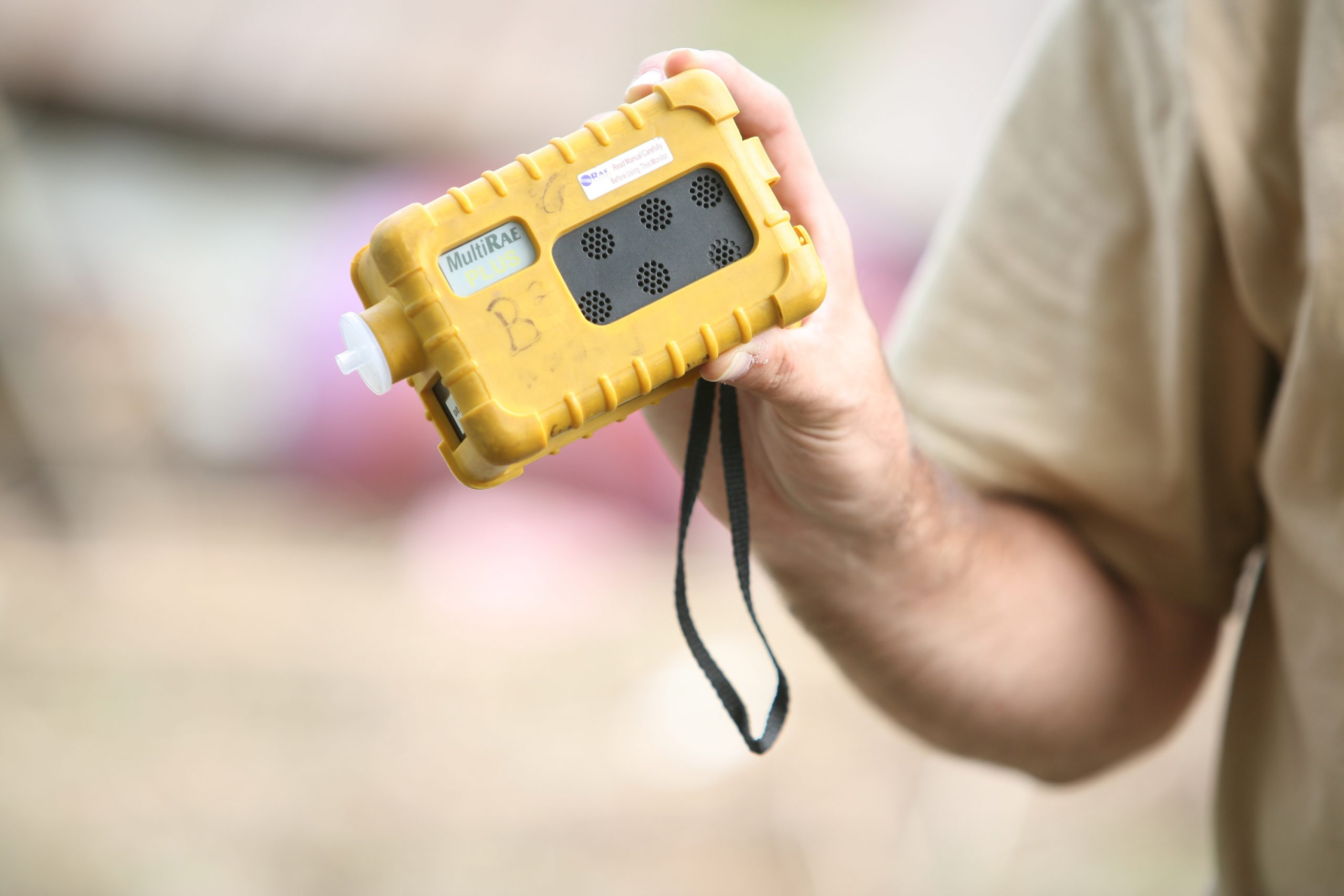 Best Gas Detector