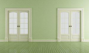 Secure Sliding Doors